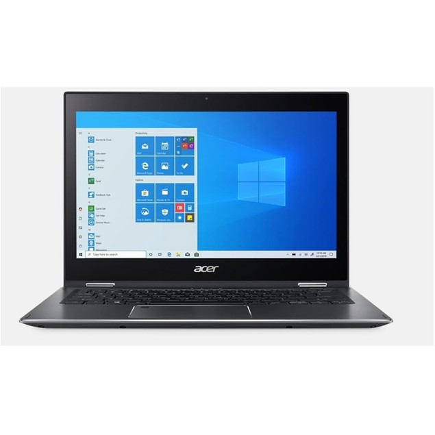 """Acer Spin 5 Pro Series SP513-52N 13.3"""" 256GB Intel Core i7-8550,Grey"""
