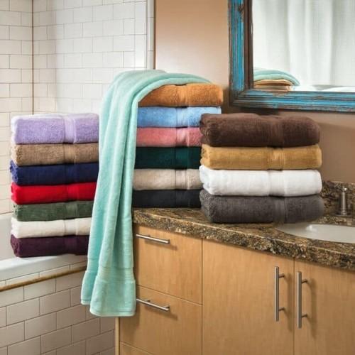 3-Piece Egyptian Cotton Towel Set