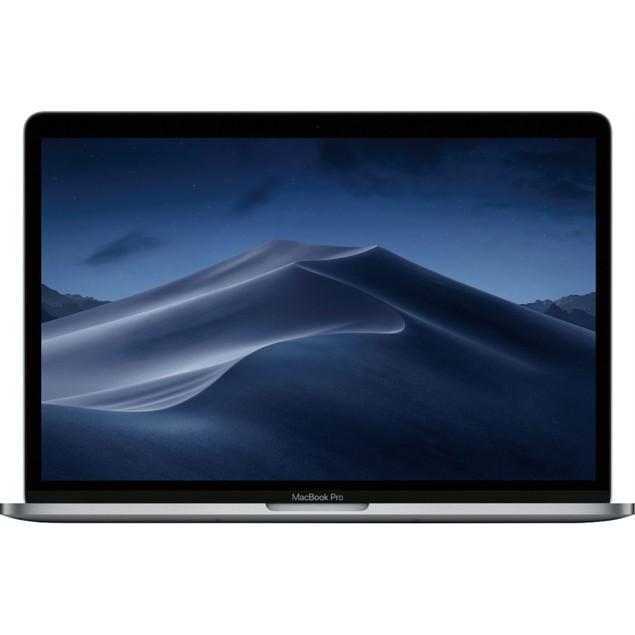 "Apple MacBook Pro MV912LL/A 15.4"",Space Grey(Certified Refurbished)"