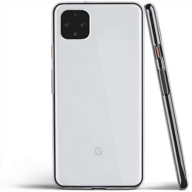 Google Pixel 4, Verizon, White, 128 GB, 5.7 in Screen