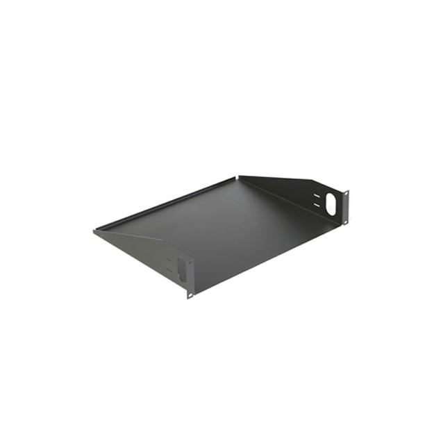 Rackmount Value Line Shelf  14.75 inch  2U