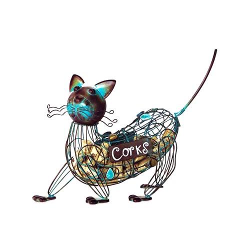 Picnic Plus Cork Caddy Cat