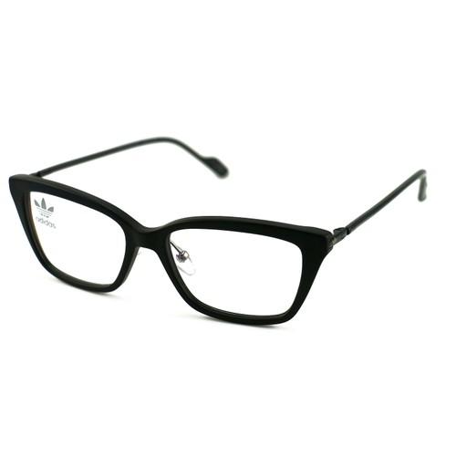 Adidas Frames Women's Eyeglasses AOK008O 009.000 Black 53 16 140 Square