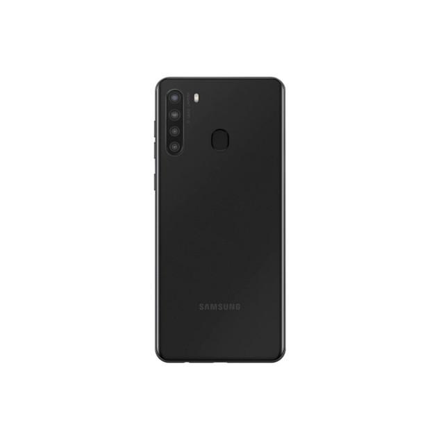Samsung Galaxy A21 (2020), Sprint, Black, ,  Screen