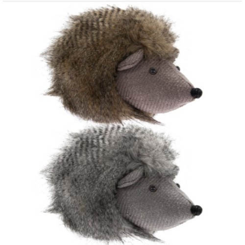Hedgehog Doorstop (1 Random Supplied) By Lesser and Pavey