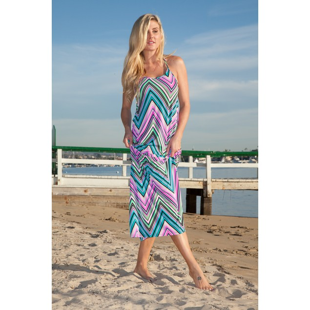 Adalina Maxi Dress