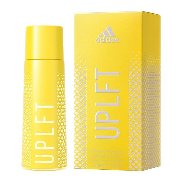 Adidas UPLFT for Her, Eau De Toilette Natural Spray, 1.6 oz
