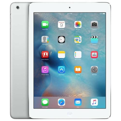 """Apple iPad Mini (1st Gen) 16GB - Wi-Fi - 7.9"""" - White & Silver - Grade B"""