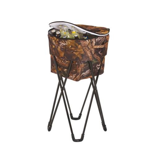 Picnic Plus Tub Cooler Camouflage