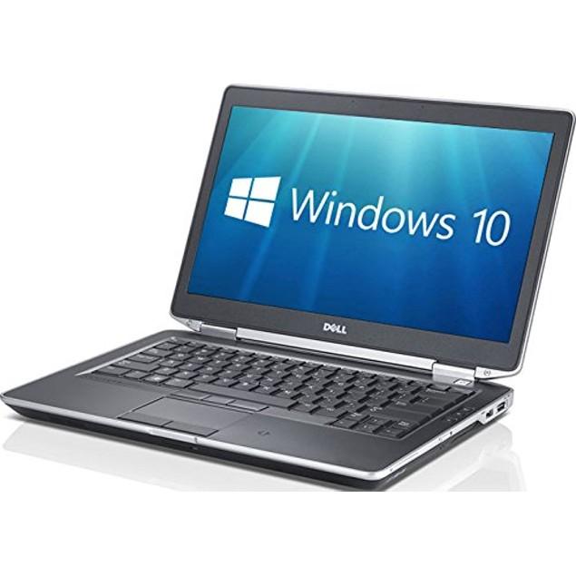 """Dell 14"""" Latitude E6430 (Core i5 2.6 GHz, 4GB RAM, 320GB HDD) - Grade A"""