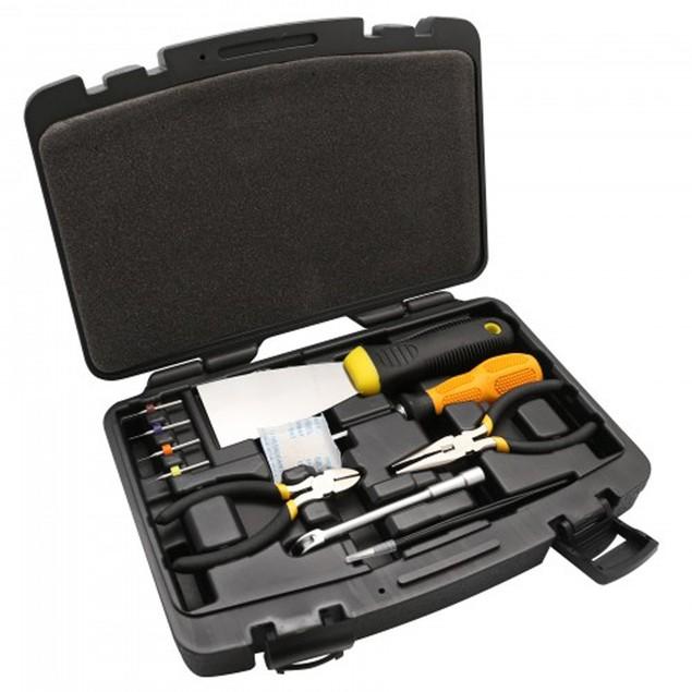 19 Pieces 3D Printer Tool Kit