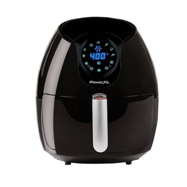 PowerXL 5-Quart Digital Single Basket Air Fryer