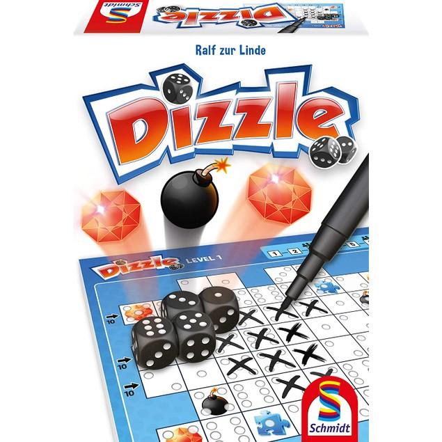 Dizzle Game