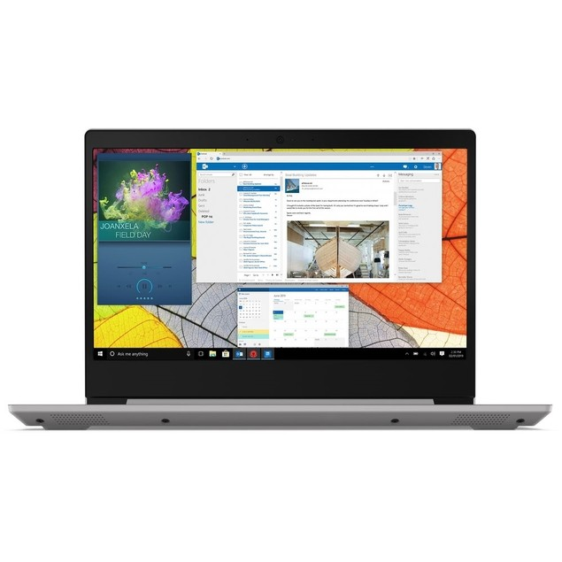 "Lenovo IdeaPad 1-14AST-05 14"",Platinum Grey(Certified Refurbished)"