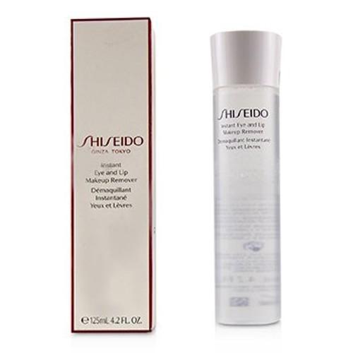 ShiseidoInstant Eye & Lip Makeup Remover