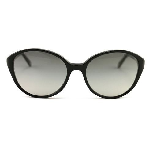 New Tiffany & Co. Sunglasses TF 4073-B-8001-3C Glossy Black Acetate 56 17 135