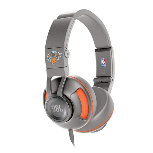 JBL Synchros S300 Premium Wired On-Ear Headphones with Remote Control