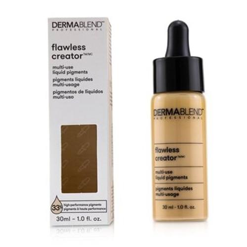 Dermablend Flawless Creator Multi Use Liquid Pigments Foundation - # 37W