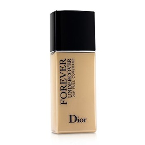Christian Dior Diorskin Forever Undercover 24H Wear Full Coverage Water Based Foundation - # 005 Light Ivory