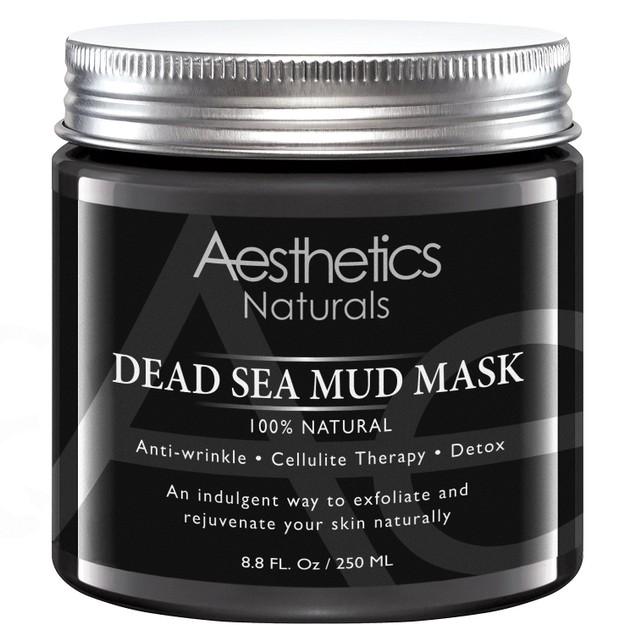 Aesthetics Naturals Dead Sea Mud Mask