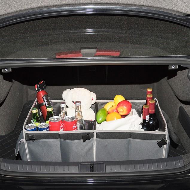 Goplus Car Trunk Collapsible Organizer