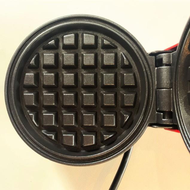 Household Children's Baking Machine Mini Waffle Maker