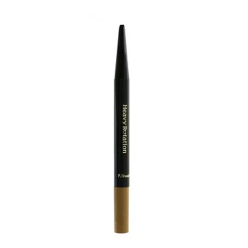 KISS ME Heavy Rotation Eyebrow Pencil - # 03 Ash Brown