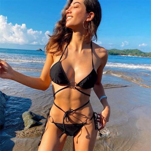 2-piece Ladies Swimwear