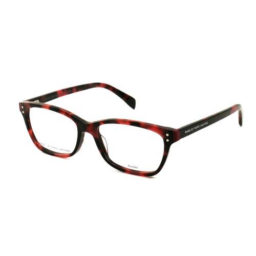 Marc Jacobs Women Eyeglasses MMJ 660 BCX Coral Havana 53 16 140 Full Rim Square