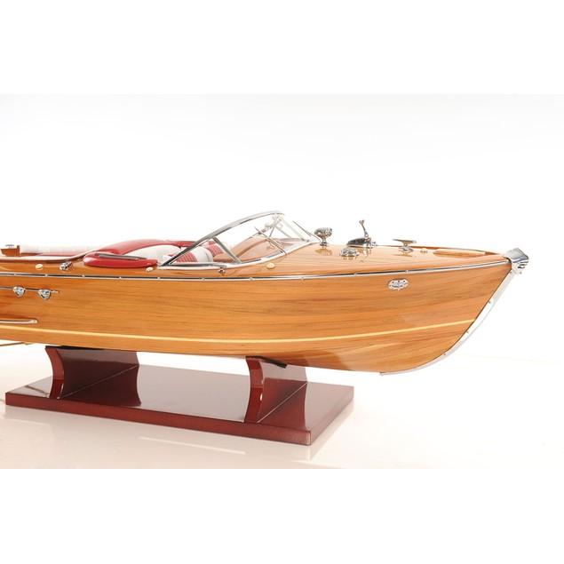 Old Modern Handicrafts Aquarama Model, Medium