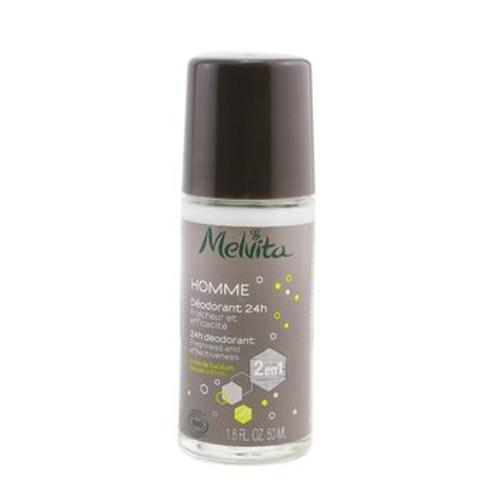 Melvita Homme 24h Deodorant