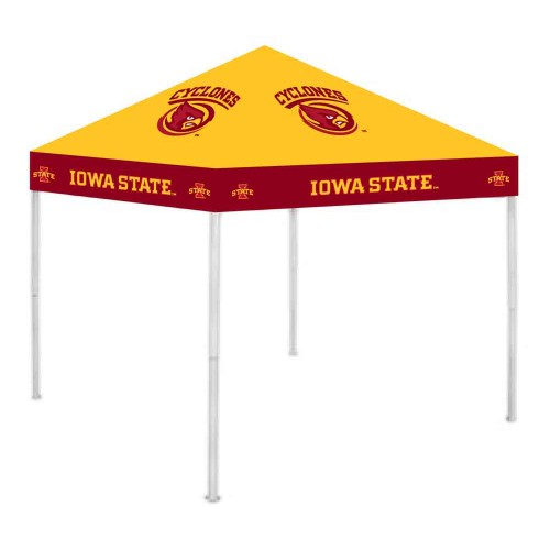 Rivalry Iowa State Tailgate Canopy