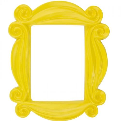 Friends TV Show Peephole Photo Frame