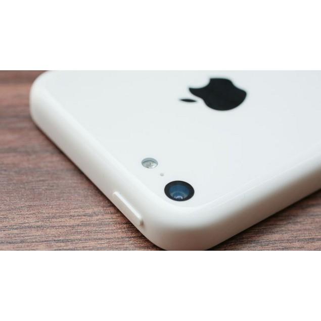 Apple iPhone 5c, Unlocked, White, 16 GB, 4 in Screen