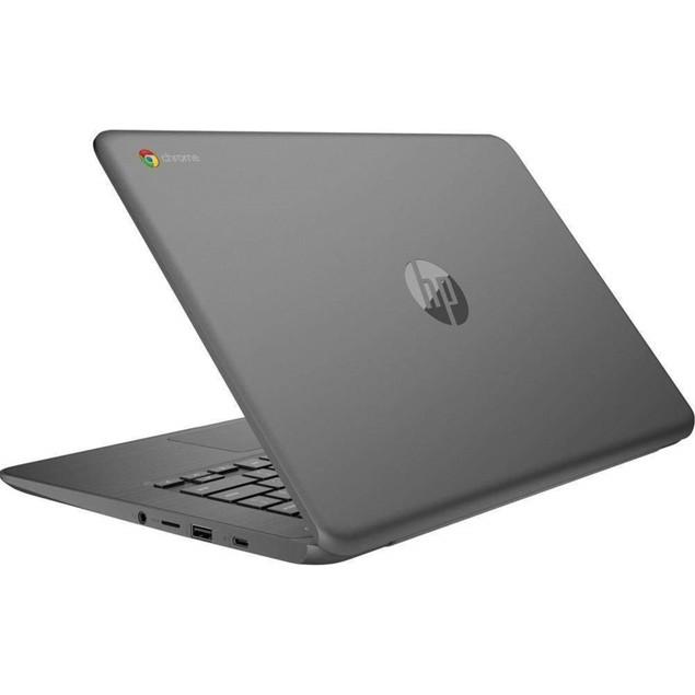 """HP Chromebook 11 G4 11.6"""" 32GB N2840 ChromeOS,Black (Refurbished)"""