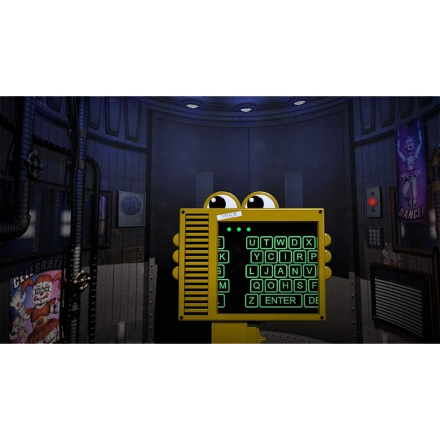 Five Nights at Freddy's Core Collection Xbox One   Series X Game