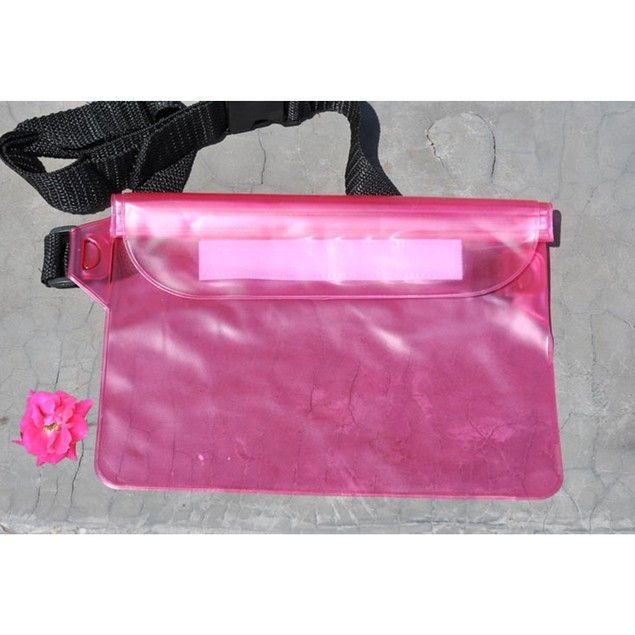 Outdoor Sports Pockets Drifting Beach Mobile Phone