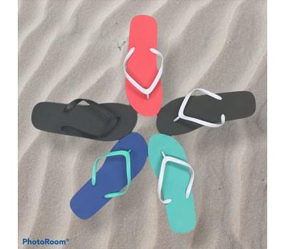 Women's Flip Flops Was: $29.99 Now: $7.99.