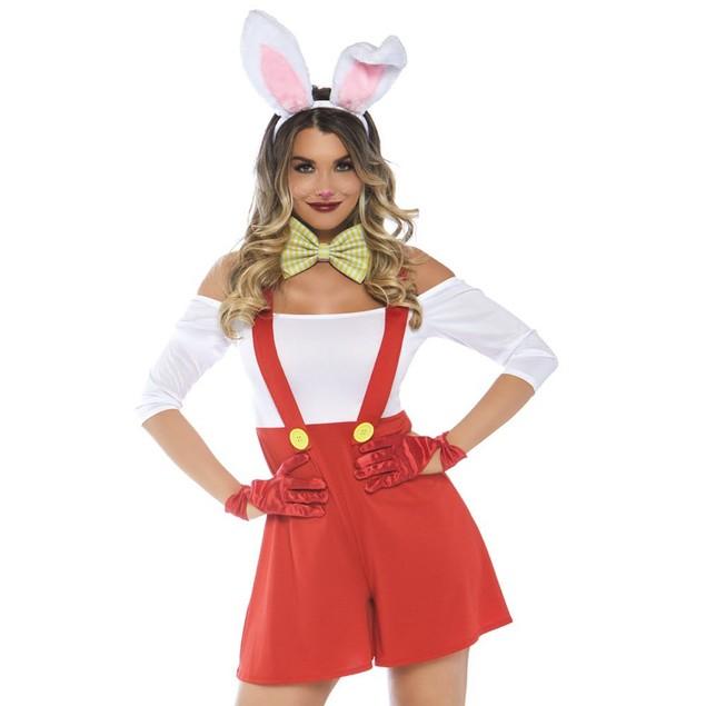 Roger Rabbit Women's Costume