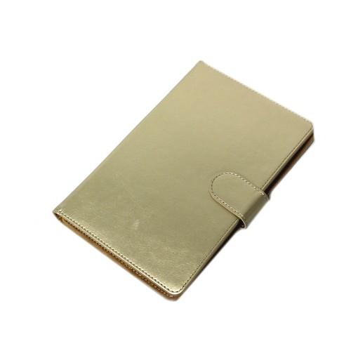 """EmbraceCase 8"""" Folio Case - Gold"""