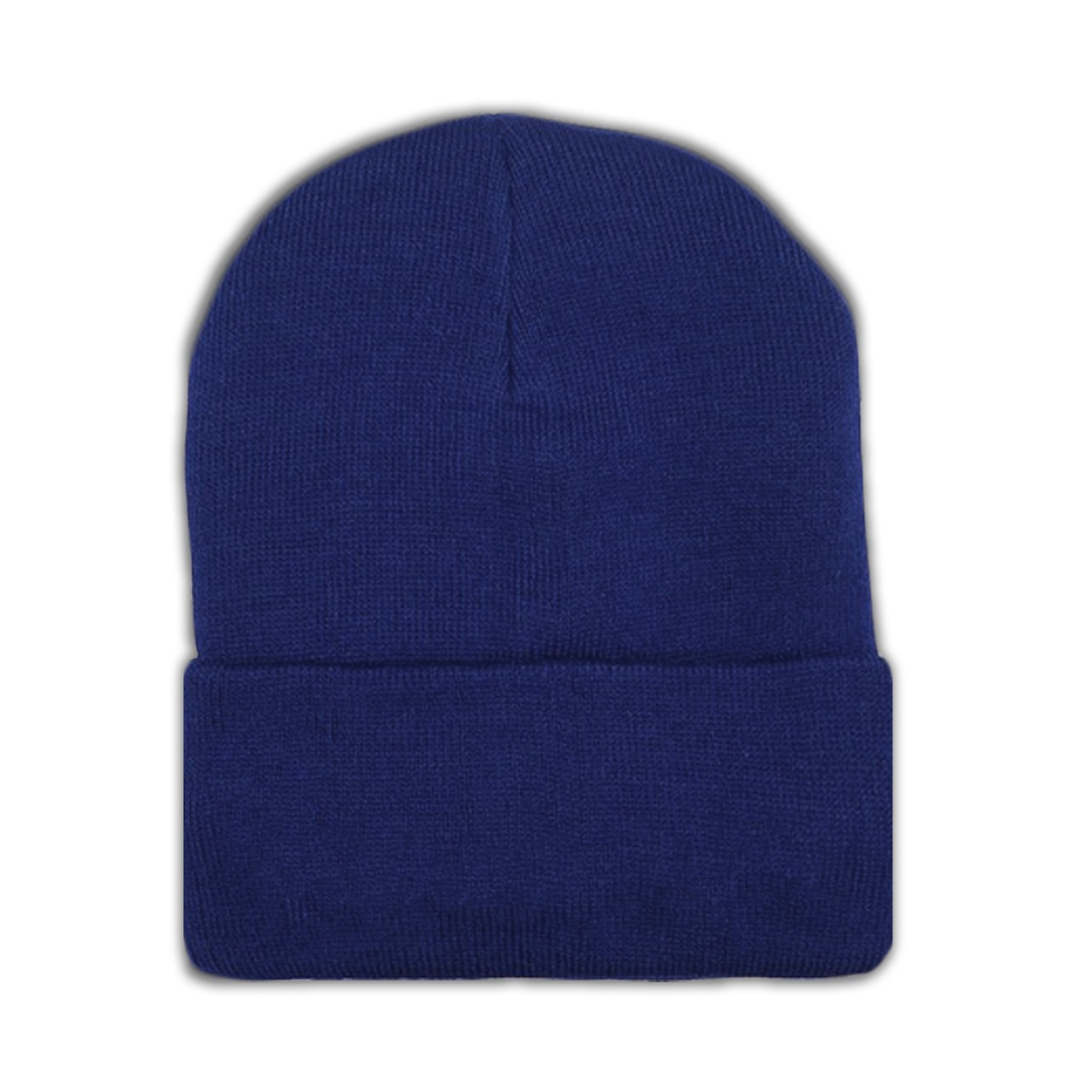 90874ea4d1cec Polar Extreme Thermal Fleece Lined Winter Hat Beanie - Tanga