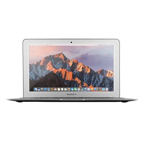Apple MacBook Air MJVE2LL/A Intel Core i5-5250U X2 1.6GHz 4GB 128GB, Silve