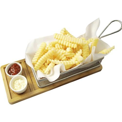 Yukon Glory French Fry Chip 'N Dip Set
