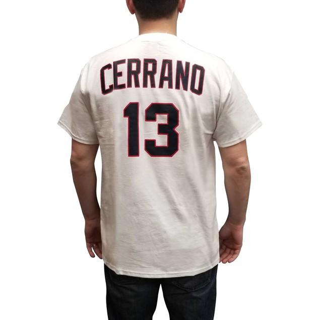 Pedro Cerrano #13 Jersey T-Shirt