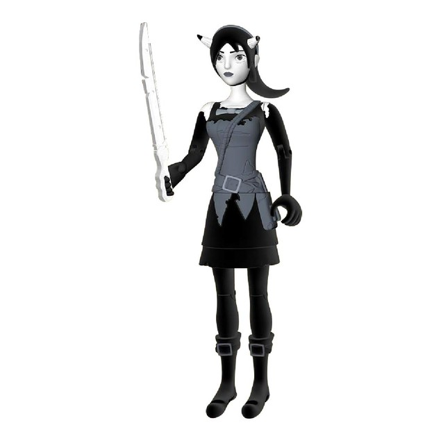 Bendy and The Ink Machine Series 2 Action Figure - Allison