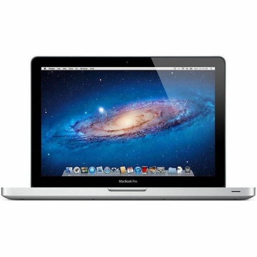 "Apple MacBook Pro Laptop Core i5 2.4GHz 4GB RAM 500GB HD 13"" MD313LL/A - B Grade"