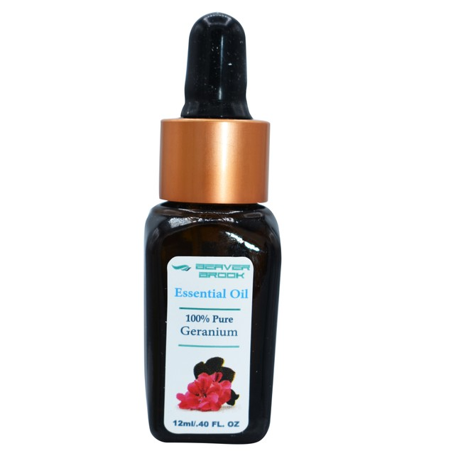 Beaver Brook 100% Essential Oil Kit Aromatherapy 12ml Dropper Bottle Top 3
