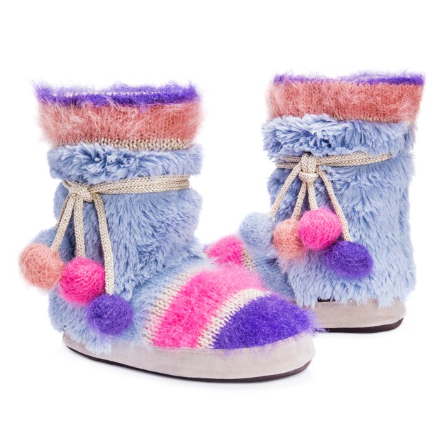 MUK LUKS® Women's Delanie Slippers