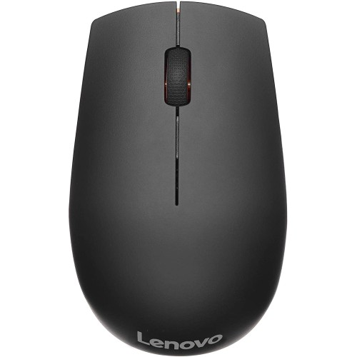 Lenovo 500 GX30N71808 Wireless Mouse (Scratch and Dent)