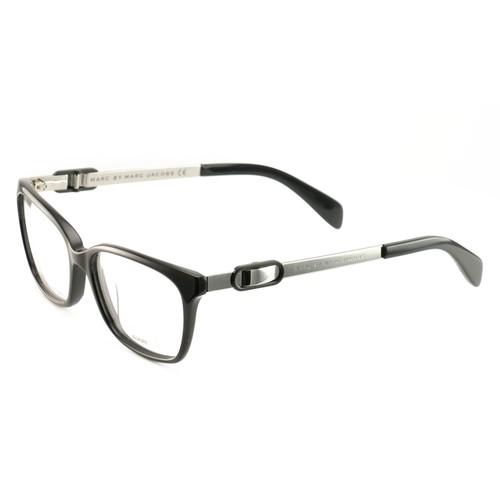 Marc by Marc Jacobs Unisex Eyeglasses MMJ 661 284 Black 53 16 140 Full Rim